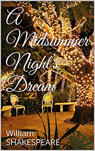 Download A Midsummer Night's Dream PDF, azw (Kindle), ePub