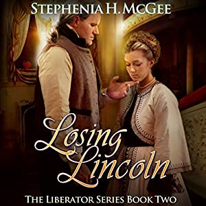 Losing Lincoln Audiobook