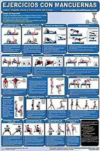 ... Láminas y planes de ejercicio