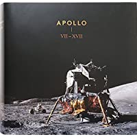 Apollo VII - XXII. Das Buch über die Mond-Missionen der NASA (Englisch), 27x27 cm, 312 Seiten