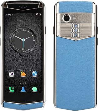 Oumij Teléfonos Celulares Desbloqueados, Doble Tarjeta de Doble ...