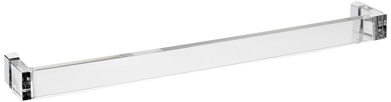 Kartell RAIL porte-serviettes cristal