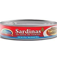 Altamar Sardina en Salsa de Tomate, 425 g