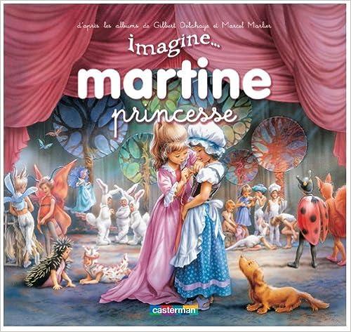 Amazon Livres Telechargeables Pour Ipad Martine Princesse