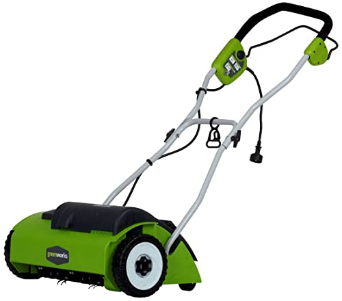 Best-Corded-Electric-Lawn-MowerGreenWorks-27022