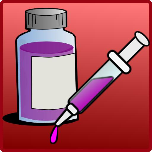 Easy Drug Dose Calculator
