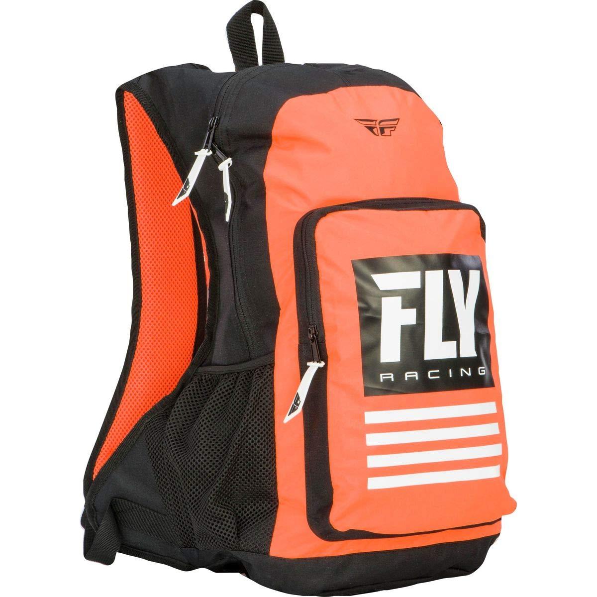 Fly Racing Jump Backpack (NOIZ BLUE)