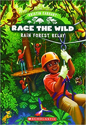 Image result for race the wild