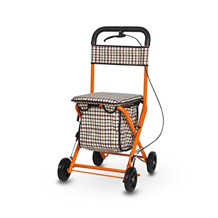 XFF Muleta Andador Equipo de ayuda para caminar de aleación de ...