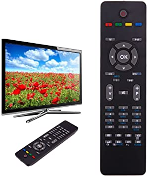 Mando a Distancia de Repuesto para televisor LCD Technika TV 26/32 ...