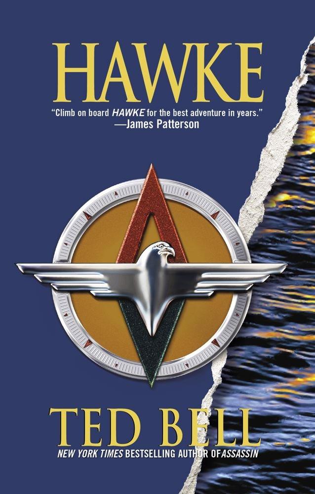 Hawke: A Novel PDF