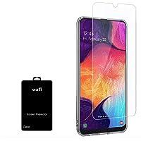 Samsung Galaxy A50, Screen Protector - wafi