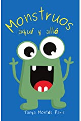 Monstruos aquí y allá (¡Vamos a leer!) (Spanish Edition) Paperback