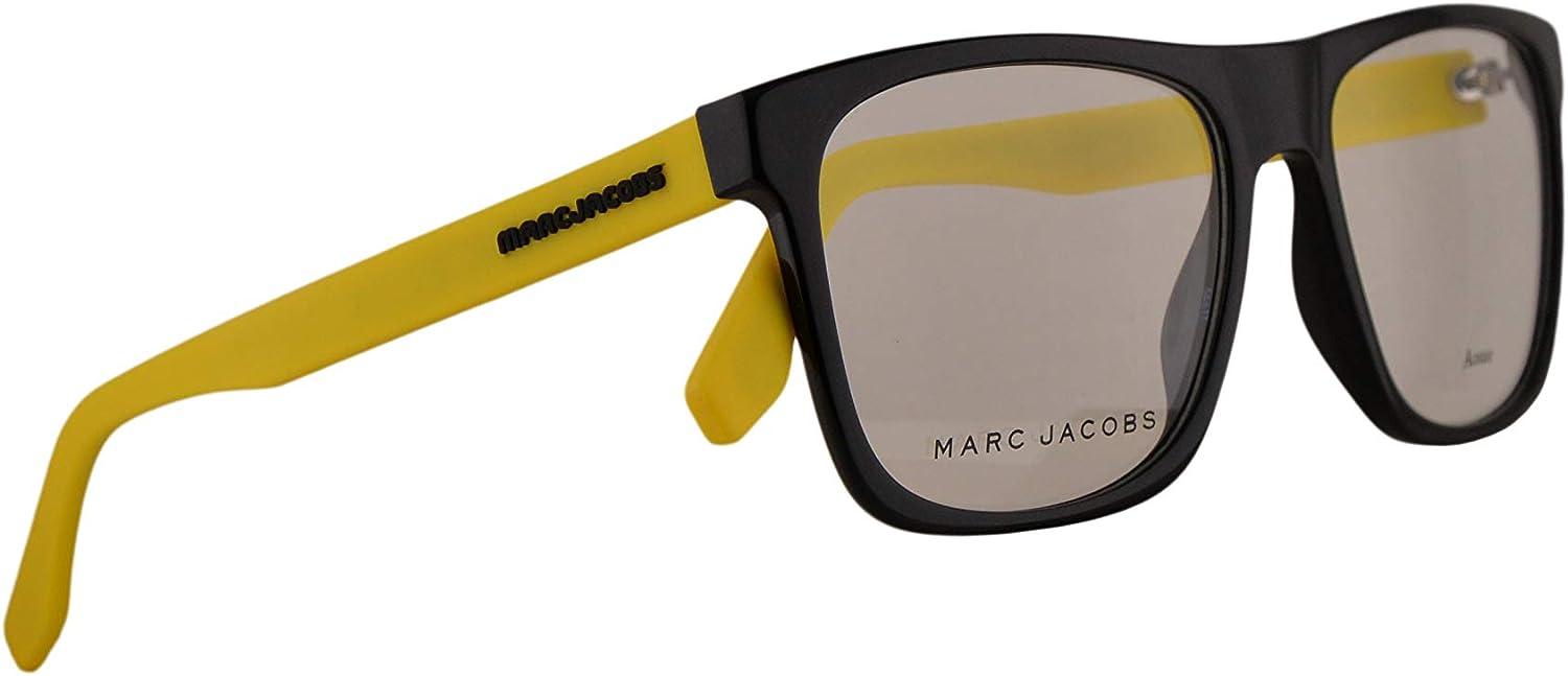Eyeglasses Marc Jacobs 76 0TAV 00 Gold//Havana