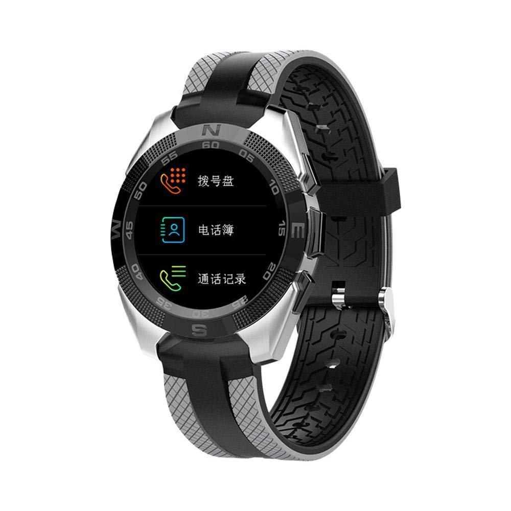 Ambiguity Fitness-Armband,Multi-Funktions Motion Modus Informationen Synchronisierung Schrittzähler Herzfrequenz Gesundheitsüberwachung smart-Armband