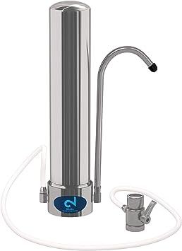 Dual Water Filter System|Sistema de Filtración de Agua Dual ...