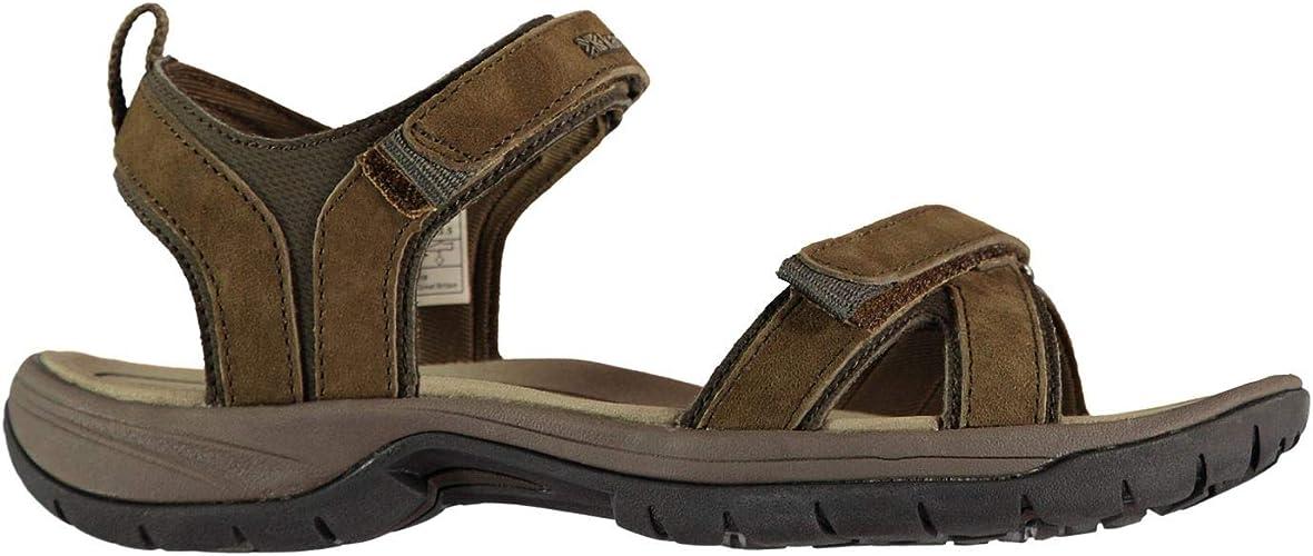 Karrimor Herren Amazon Sandalen Outdoorsandalen Sommer