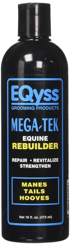 16 oz. EQyss Mega-tek Cell Rebuilder for Hoof & Coats