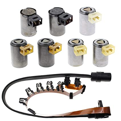 Amazon com: 7x Transmission Master Solenoid Kit Wire FOR