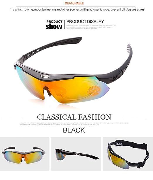 Fashion Riding Technology Occhiali Uv Per Pc Occhiali Da Sole Outdoor Occhiali Da Sole Da Sci Antiscivolo, A