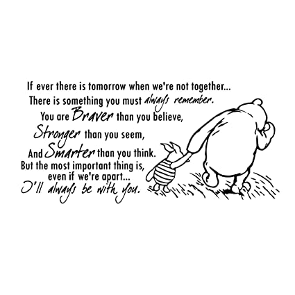 Quotes From Winnie The Pooh 2