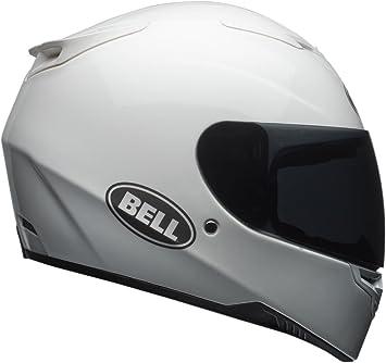 Bell Helmets Herren Bh 7092262 Bell Rs2 Solid White L Soid Weiß L Auto