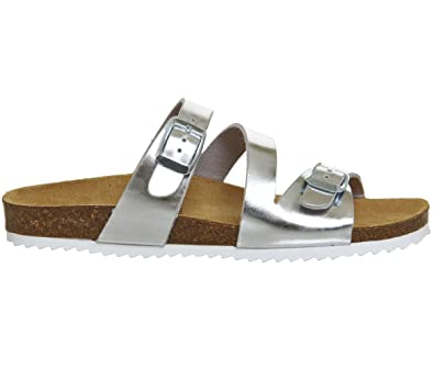 d3c783095d9b Office Women s Bounty Open Toe Sandals  Amazon.co.uk  Shoes   Bags