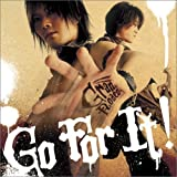 Go for It!-Igpx-Thema Song by Gran Rodeo (2005-11-23)