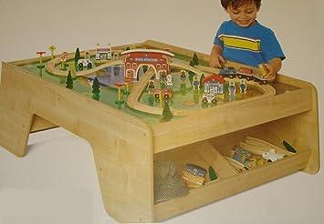 Kidkraft - Circo Train Table: Amazon.ca: Baby