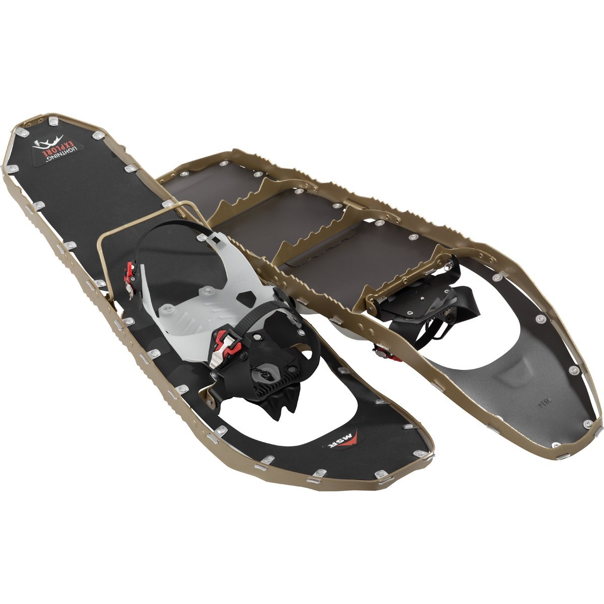 MSR Lightning Explore Zapatillas de nieve para senderismo y senderismo