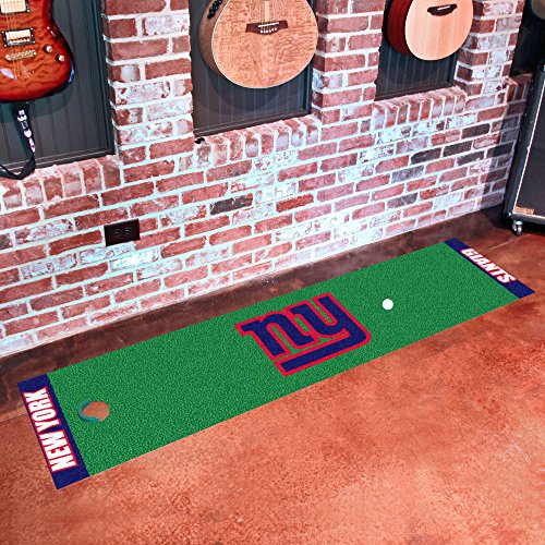 New York Giants Putting Green (Giants Putting Green)