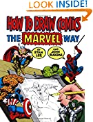 #9: How To Draw Comics The Marvel Way
