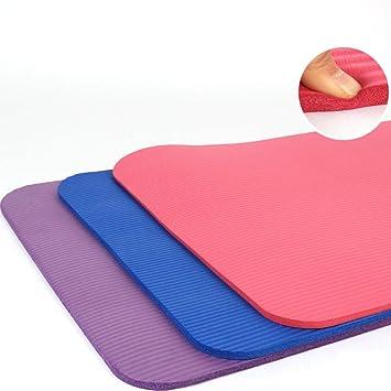 BARCTELRT Colchoneta de Yoga Plegable,Colchoneta de Yoga ...