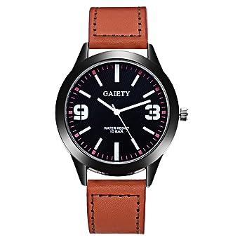 3bf0769d65 Rockyu ブランド 人気 メンズ 男性 腕時計 オシャレ サファイアガラス 海外ブランド メンズ時計