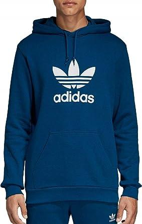 discount sale high quality super cute adidas Originals Men's Trefoil Hoodie at Amazon Men's ...
