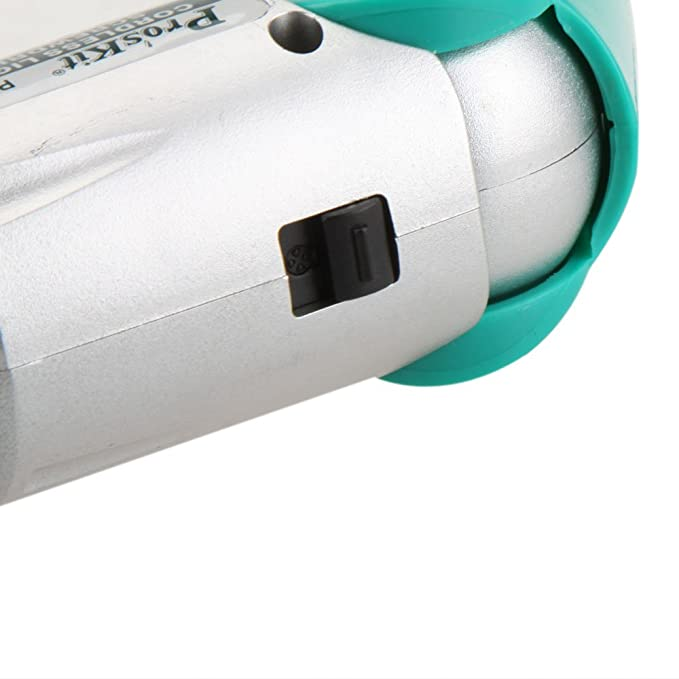 Amazon.com: Pro sKit pt-1136 F Destornillador eléctrico ...
