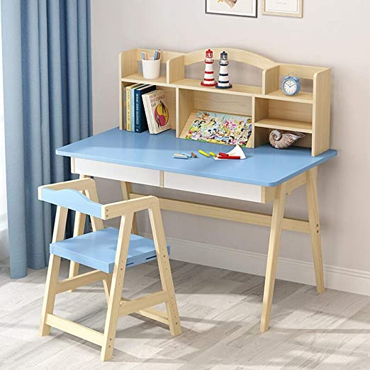 Amazon.com: Xuzeyun Kids\' Desks Children\'s Media Desk and ...
