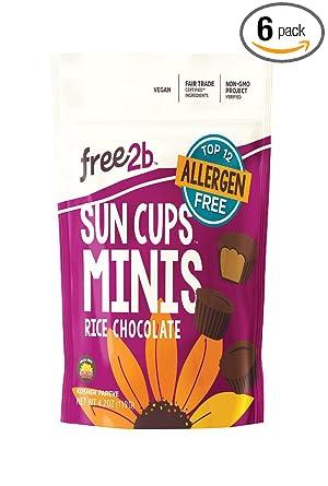 última intervensión 2B Arroz Chocolate Sol Taza Minis – 4.2 ...