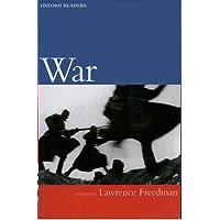 War (Oxford Readers)