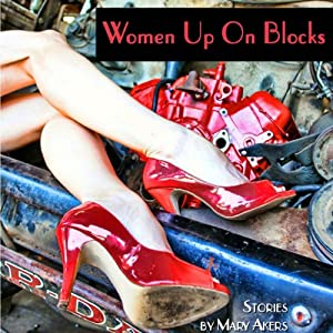 Women Up on Blocks Audiobook