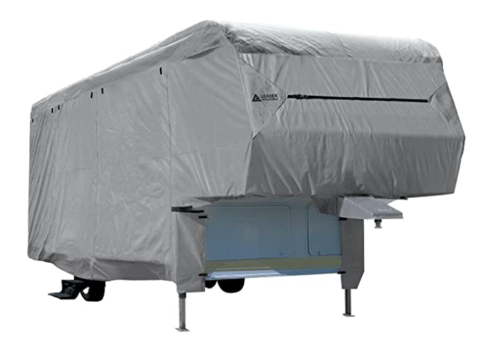 Amazon.com: Cobertor para casa rodante de 5 ruedas, Leader ...