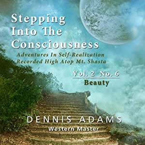 Stepping Into The Consciousness - Vol.2 No.6 - Beauty
