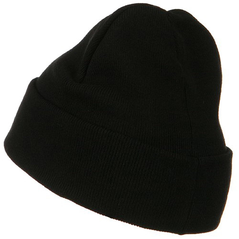 new product 2c54e 7bd79 5421f 37ac9  sale amazon big size superior cotton long knitting beanie  black clothing 08fa4 d67bd