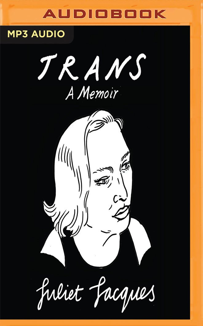 Download Trans: A Memoir pdf epub