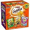 30-Pack Pepperidge Farm Goldfish Variety Pack Bold Mix Deals