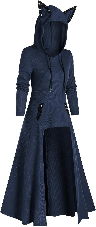 Baumwolle V-Ausschnitt Mehrfarbig Teddyfell Frauen Modedruck Hoodie Kordelzug Langarm Pullover Loose Tops Bluse Damen Kapuzenmuster Nähte Top Günstig Angebot Warm Bunt Blue#b