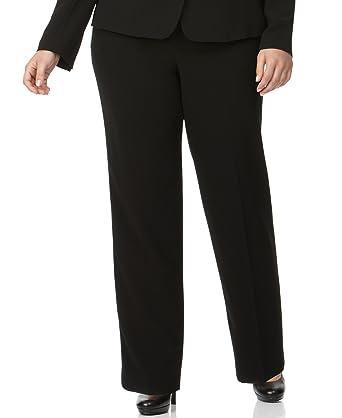4a0b04783d155 Jones New York Women s Plus Size Dress Pants