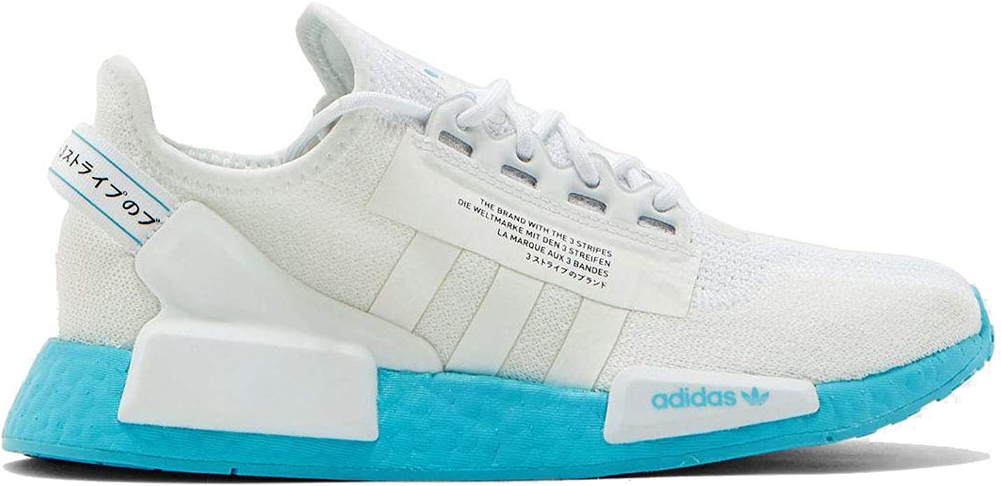 Amazon Com Adidas Men S Nmd R1 V2 Casual Running Shoes Mens