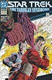 Star Trek Comic # 39 - Collision Course, DC Comics - November 1992