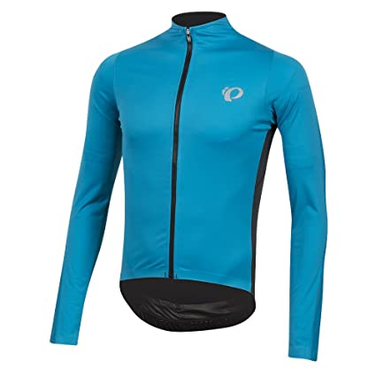 Image Unavailable. Image not available for. Color  Pearl iZUMi PRO Pursuit Long  Sleeve Wind Jersey ... 3f984d2d0